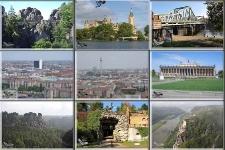Orte & Städte