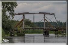 Trebelbrücke bei Nehringen